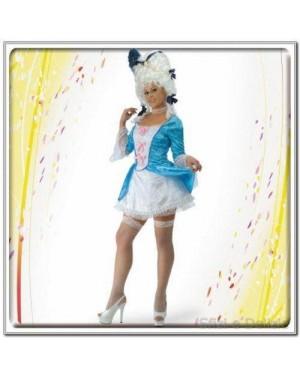 Costume Maria Antonietta L Sexy