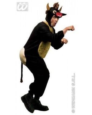 Costume Toro M Flanella