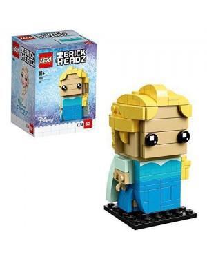 LEGO 41617 lego brickheadz elsa frozen
