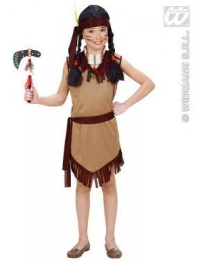 Costume Indiana 158Cm 11/13