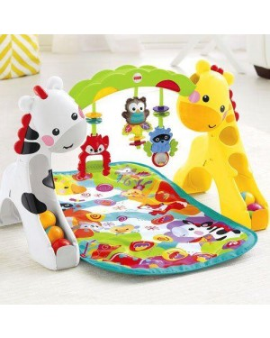 fisher-price ccb70 palestrina 3 in 1 cresci con me