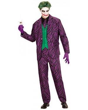 WIDMANN 19312 costume joker m batman