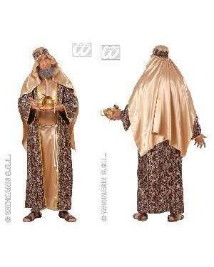 Costume Re Magi Sceicco Melchiorre M