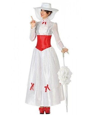 ATOSA 26405 costume cinema t-2 mary poppins