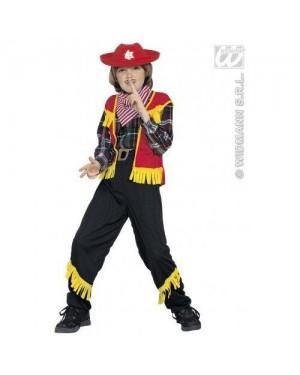 Costume Cowboy 11/13 158Cm