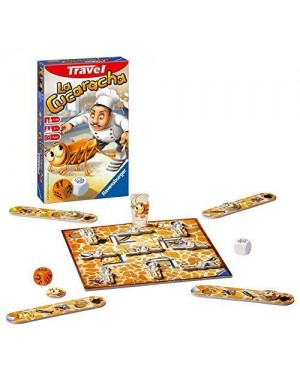 RAVENSBURGER 23414 la cucaracha travel