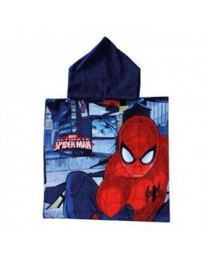 DEVIS  poncho mare spiderman mod 1