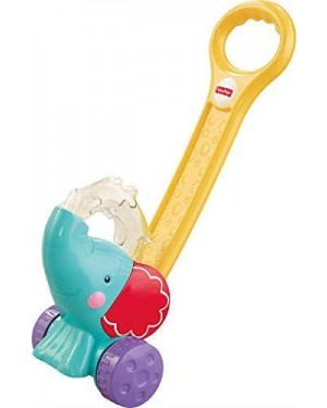 FISHER-PRICE Y8651 fisher-price elefantino a passeggio