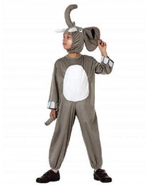 Costume Elefante T-1