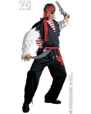 Costume Pirata Corsaro S