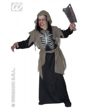 Costume Zombie 8/10 Cm 140