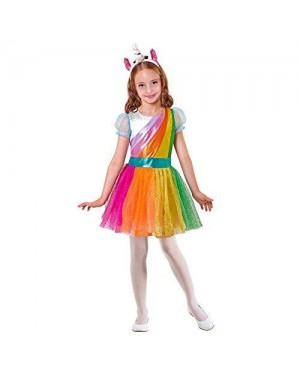 WIDMANN 07566 costume vestito unicorno 5/7