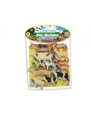 TEOREMA GT70306 busta animali della fattoria
