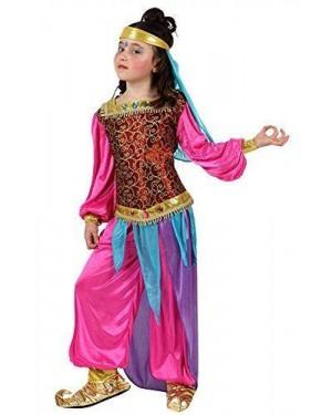 Costume Odalisca T-4 Ballerina Araba 10/12