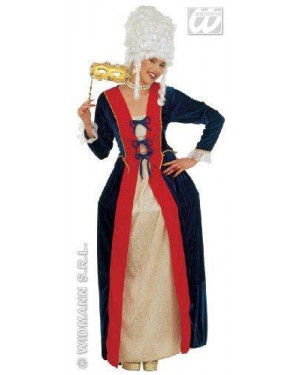 Costume Regina Antonietta Xl