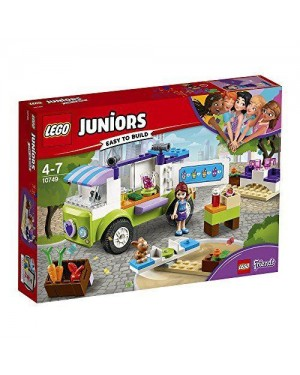 LEGO 10749 lego juniors il mercato biologico di mia