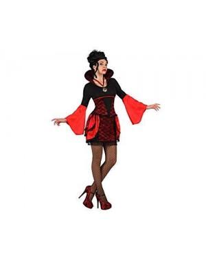 Costume Vampiressa, Adulto T-2
