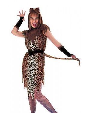 Costume Gatta Wild Cat T.U. 276