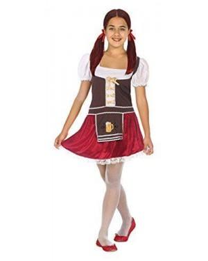 ATOSA 39460.0 costume tedesca 10-12