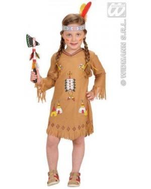 WIDMANN 4893G costume indiana 1/2 2/3 98 104 cm