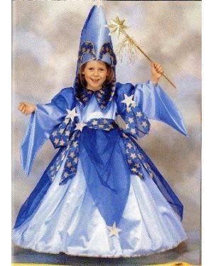 Costume Fata 6-8 Anni