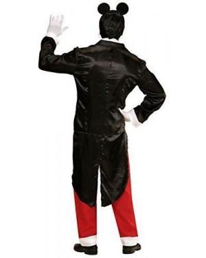 Costume Topino S Mickey (Frac Con Camicia E Farfal