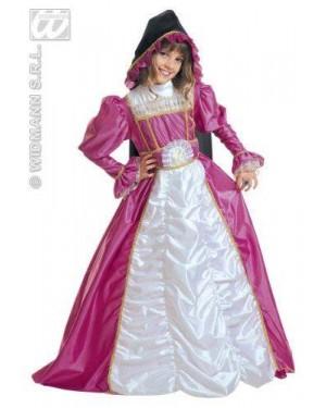 Costume Duchessa Di Jork 11/13