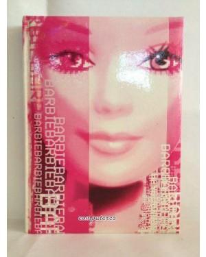 seven  diario 9 mesi barbie