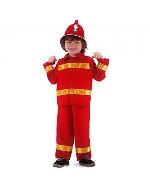 Costume Pompiere 4/5