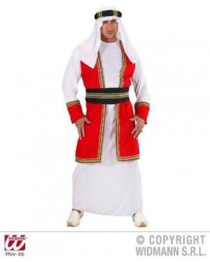 Costume Principe Arabo M