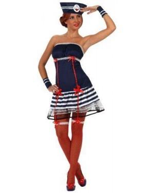 Costume Marinaia Sexy T-1 Xs/S
