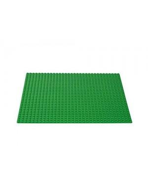 lego 10700 lego classic base verde