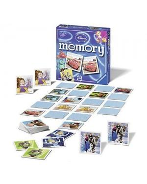 RAVENSBURGER 21227 memory disney classics