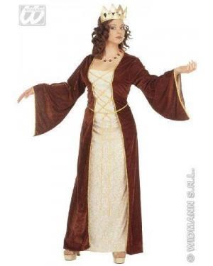 Costume Principessa Medievale M