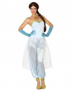 ATOSA 26437 costume principessa araba adulto t1 xs\s