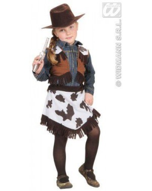 Costume Cow Girl 1/2 2/3