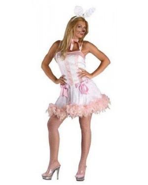 Costume Coniglietta Sexy M