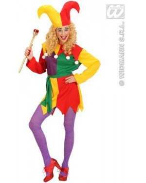 Costume Jolly Jester L