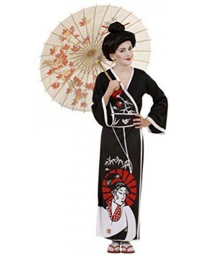 WIDMANN 57368 costume geisha 11/13
