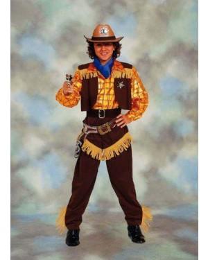 Costume Cowboy 10/12