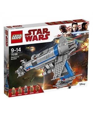 LEGO 75188.0 lego star wars tm confidential_yogi bear honey pot