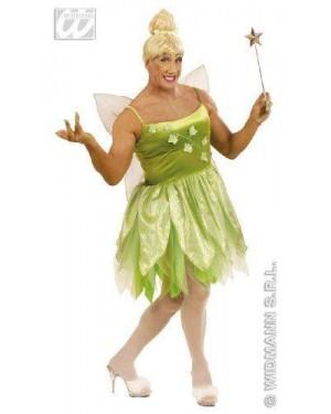 Costume Fatina Dei Boschi Xl Uomotrilly