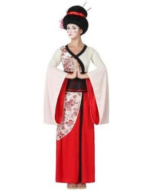 Costume Geisha Adulto T-2