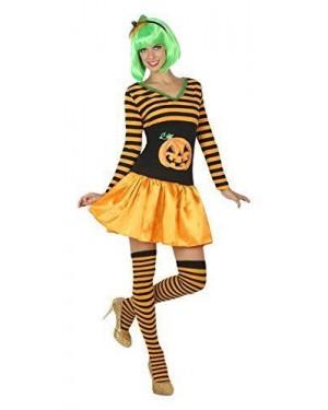 Costume Zucca T.1