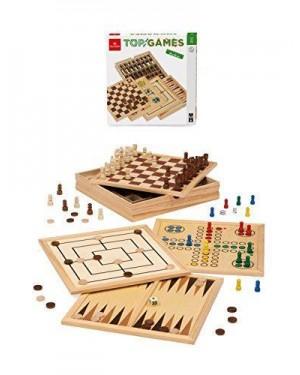 DAL NEGRO 53560 dal negro top games 30 legno