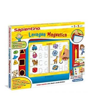CLEMENTONI 12037 lavagna magnetica sapientino