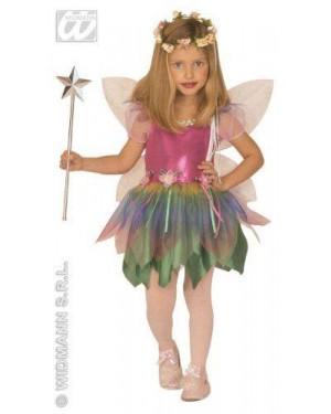 Costume Fatina Dell Arcobaleno 11/13 Cm 158