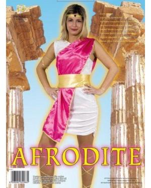 Costume Dea Afrodite T.U.