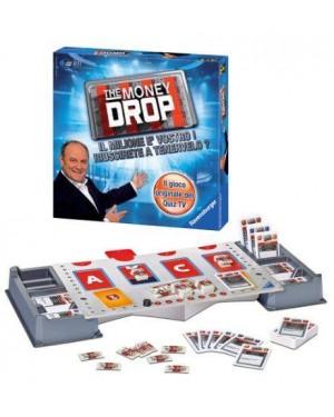 ravensburger 26560 the money drop gioco in scatola