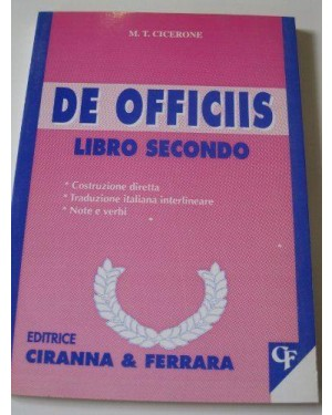 CIRANNA A/049 de officiis libro 2